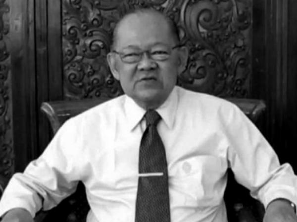 Wakil Gubernur DIY Paku Alam IX Wafat di Usia 87 Tahun
