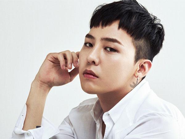YG Entertainment Ungkap Detail Pameran Lukisan Karya G-Dragon, Akan Mampir ke Indonesia