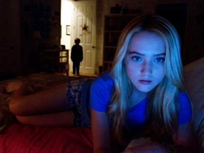 Film Hantu Kini Lebih Laris Daripada Thriller Berdarah