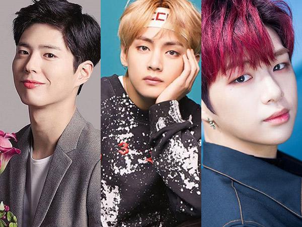 Ada Park Bo Gum Hingga Kang Daniel, Inilah Seleb Korea yang Ingin Diajak Menghabiskan Malam Natal Bersama