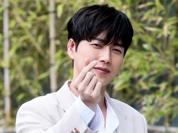 Park Hae Jin Jadi Pesulap di Drama Komedi Romantis Terbaru