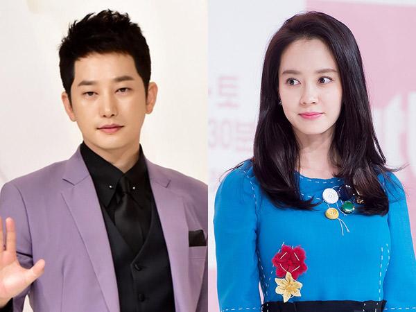 Park Shi Hoo dan Song Ji Hyo Fix Jadi Pemain Drama Unik Gabungan Tiga Genre Sekaligus