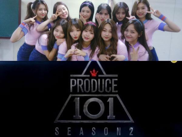 Lebih Lama Dibanding I.O.I, Berapakah Durasi Promosi Boy Gruop Jebolan 'Produce 101' Season 2?