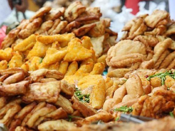 Sering Makan Gorengan Saat Buka Puasa? Ini Dampaknya