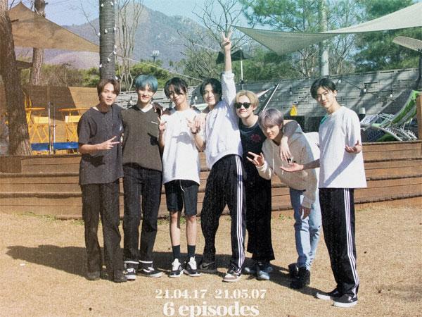 NCT Dream Bintangi Variety Show Jelang Comeback, Catat Jadwalnya!