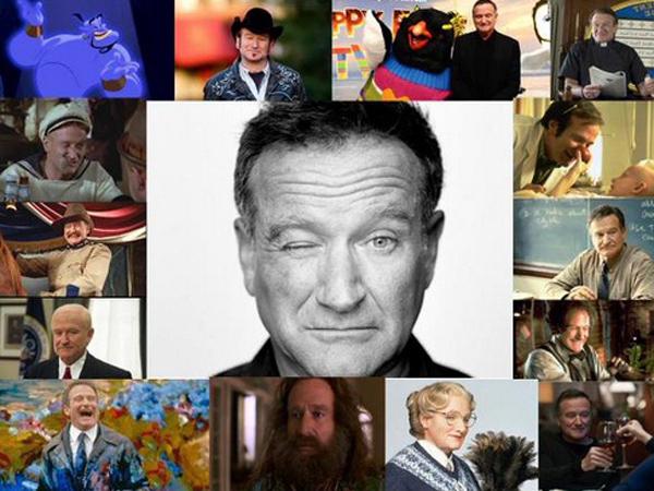 Peringati Setahun Kepergian Robin Williams, Twitter Banjir Tweet Para Selebriti