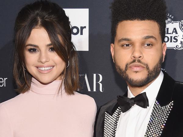 Selena Gomez dan The Weeknd Tinggal Bersama di Apartemen Mewah?