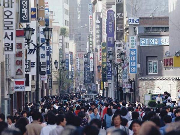 Survey: Hampir 60% Penduduk Asli Tak Ingin Dilahirkan Kembali di Korea