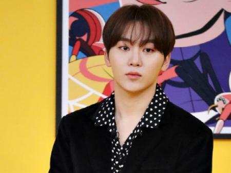 Seungkwan SEVENTEEN Dikonfirmasi Akan Jadi 'Maknae' di Variety Show '5 Bros'