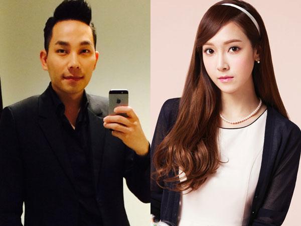 Tyler Kwon Sempat Ikuti Jessica ke New York Saat Syuting 'Jessica & Krystal' ?