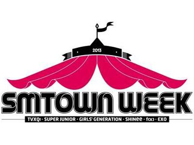 Sambut Liburan, SM Entertainment akan Gelar 'SMTOWN WEEK' Selama 9 Hari!