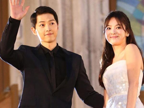Telah Hubungi Pihak Agensi, Pemerintah Kota Taebaek Akan Sponsori Pernikahan SongSong Couple?