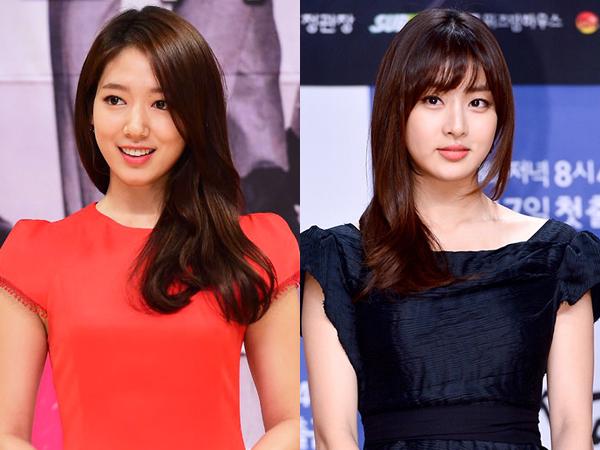 Lahir di Tanggal yang Sama, Park Shin Hye dan Kang Sora Jadi Sahabatan