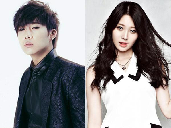 Yura Girl's Day Siap Berpindah Hati Pada Sunggyu Infinite Dalam 'Love Detective Sherlock K'
