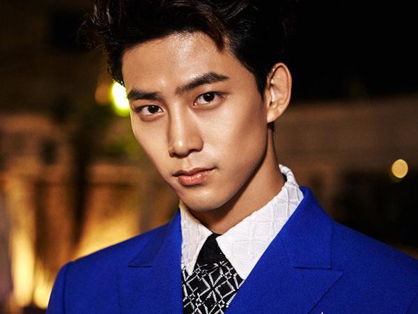 Ungkap Rencana Wajib Militernya Dalam Waktu Dekat, Taecyeon 2PM Merasa Takut?