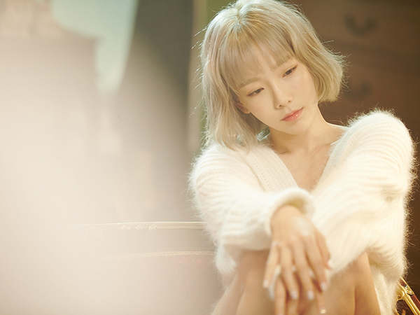 Tampil di 'Please Take Care of My Refrigerator' Versi Cina, Taeyeon Buat Penonton Kaget dengan Isi Kulkasnya!