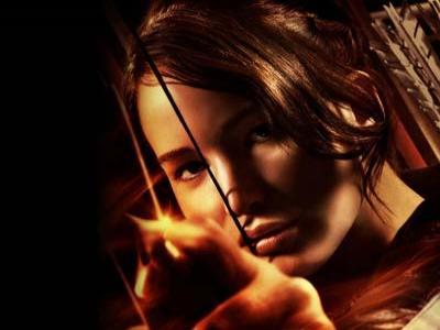 Lionsgate Pastikan Syuting Trilogi Hunger Games Dimulai