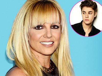 Ini Nasihat Britney Spears untuk Justin Bieber
