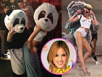 Pacar Baru Liam Hemsworth Pernah Ejek Miley Cyrus?