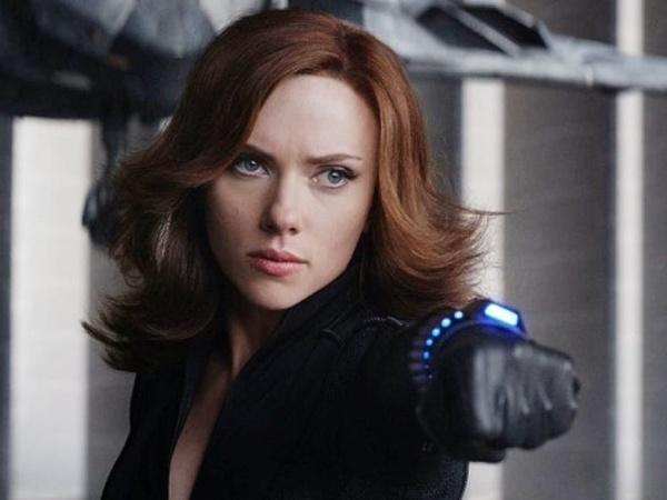 Marvel Studios Akhirnya Rilis Trailer Perdana Black Widow yang Ditargetkan Tayang Mei 2020