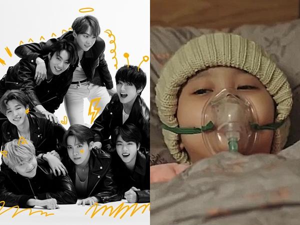 BTS Jadi Penyemangat Hidup Dalam Drama The Uncanny Counter
