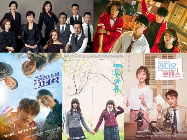 Ini 5 Drama Populer Jo Byeong Gyu, Dari Anak Sekolah Hingga Pemburu Hantu