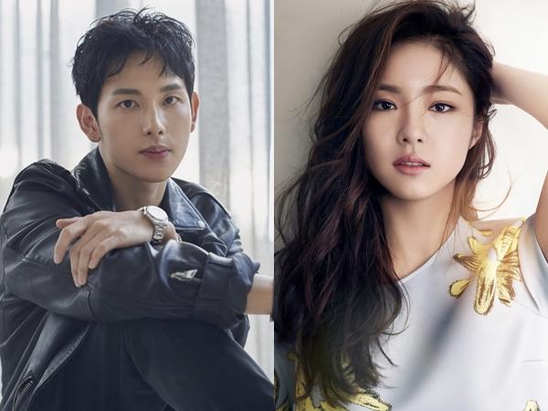 Shin Se Kyung Akan Jadi Lawan Main Im Siwan Dalam Drama JTBC?
