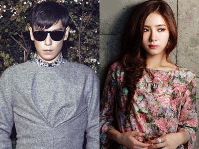 T.O.P & Shin Se Kyung Akan Bintangi Film 'Tazza 2'
