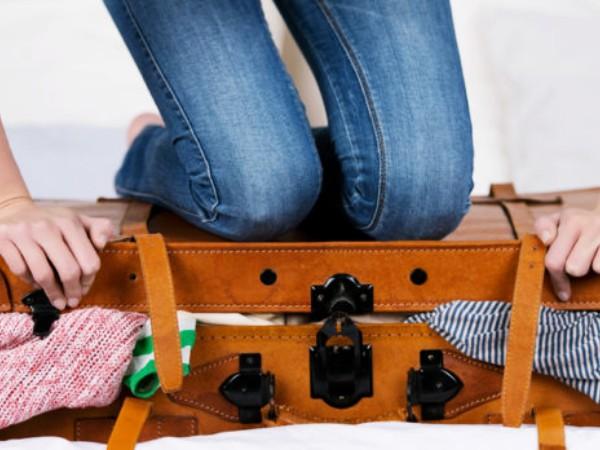Hobi Traveling? Ini Dia Tips Packing Dari Beberapa Selebriti di Dunia!