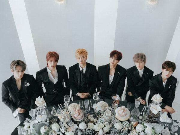 VERIVERY Jadi Boy Group 4th Gen Pertama yang Capai Prestasi Ini di Billboard
