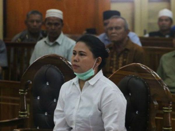 Media Asing Turut Soroti Vonis Meiliana yang Protes Suara Adzan di Sumatera Utara