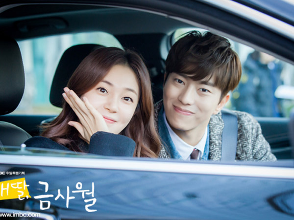 Cinta Lokasi dari Tahun 2015, Aktor dan Aktris Ini Dikonfirmasi Resmi Pacaran!
