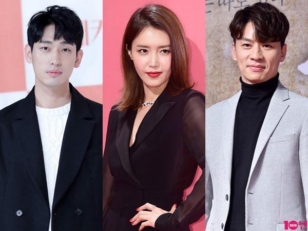 Intip Peran Menarik yang Bakal Dimainkan Tiga Aktor Ini di Drama JTBC 'Legal High'
