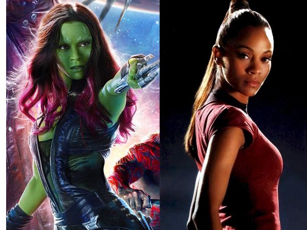 Yeay! Dua Film Zoe Saldana Ini Resmi Mendapat Judul Sekuelnya!