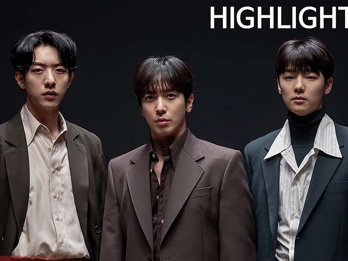 MV Review CNBLUE - Then, Now and Forever: Cerita Galaunya Anak Band