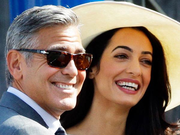 Pasca Menikah, George Clooney Beli Pulau Untuk Tempat Tinggal?