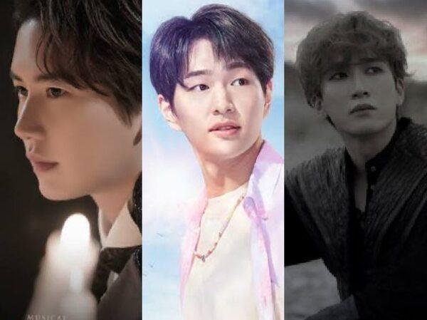 5 Idol K-Pop yang Juga Aktif sebagai Aktor Musikal