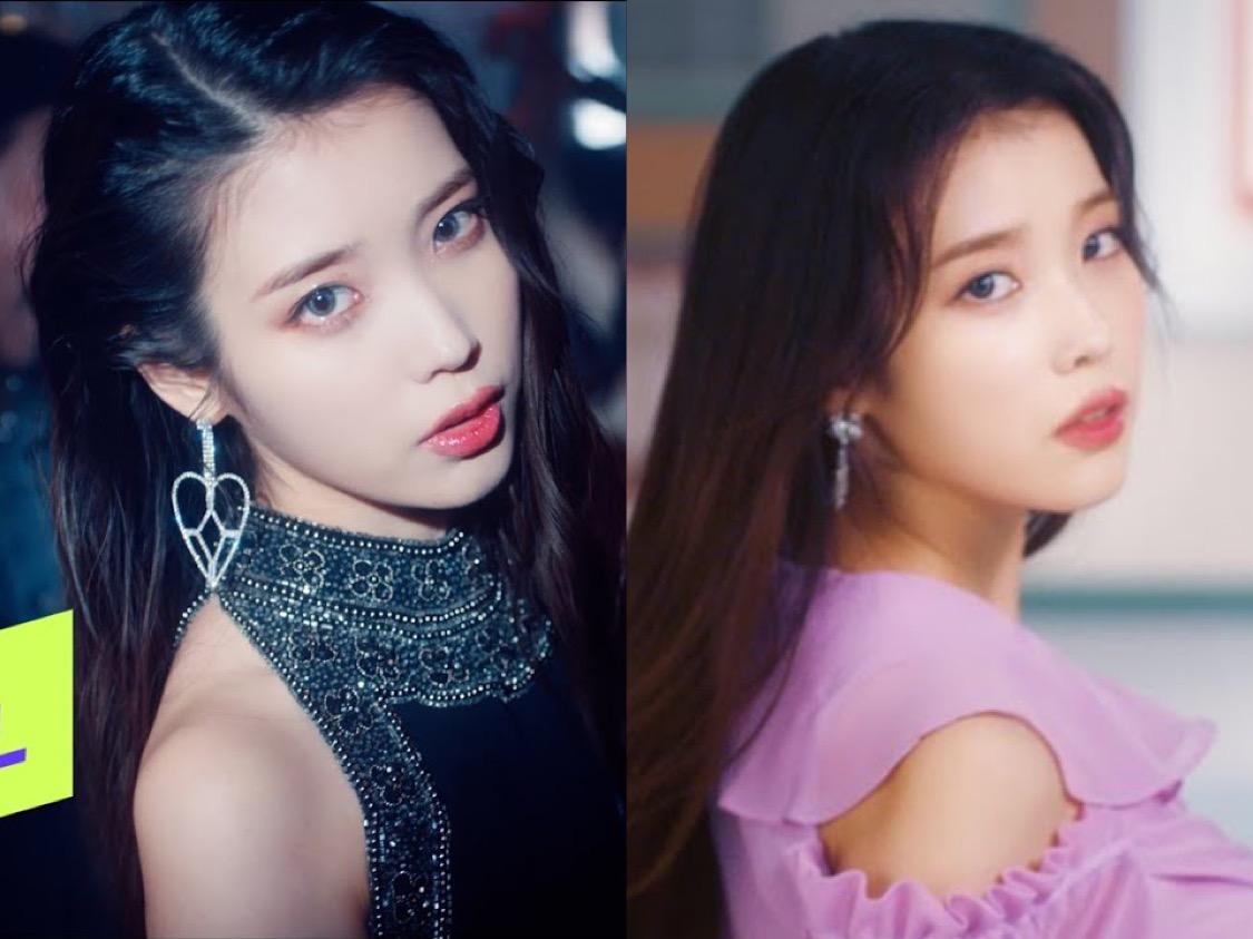 MV Review IU - LILAC: Terhipnotis Pesona Lain dari Lee Jieun