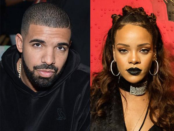 Dirumorkan Putus dengan Rihanna, Drake Beri Kode Pesan Soal Hubungannya di Instagram?
