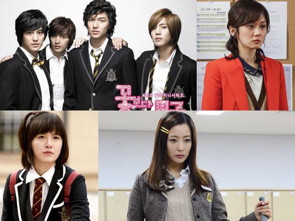 Tiga Karakter Ini Selalu Jadi Bumbu Utama dalam Kisah Drama SMA?