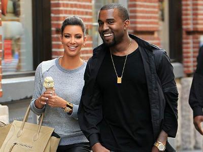 Beginilah Pujian Manis Ibu Kim Kadarshian Untuk Kanye West