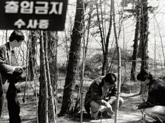 Tersangka Utama Bantah Terlibat dalam Kasus Pembunuhan Berantai Hwaseong