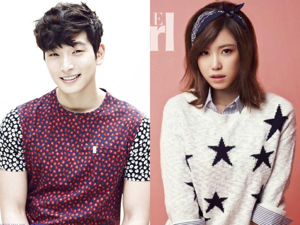 Wow, Jinwoon 2AM dan Hyosung Secret Bikin Theme Song Untuk 'Law of The Jungle'!