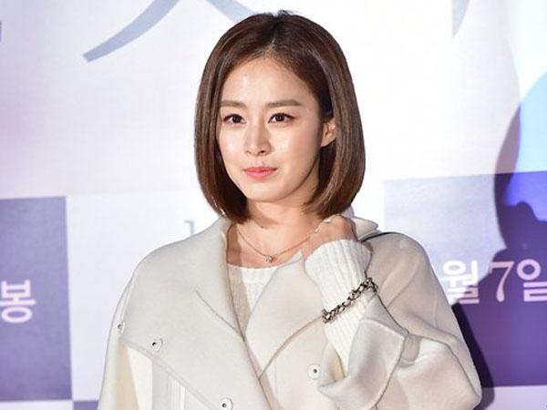 Kim Tae Hee Ungkap Rahasia Kecantikan Alaminya di 'Get It Beauty'