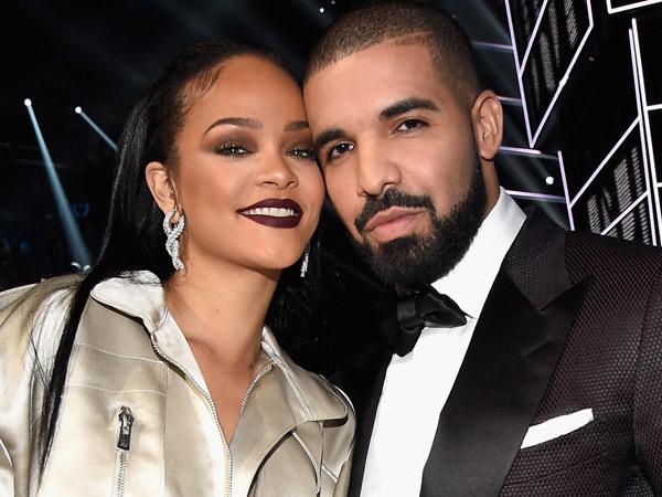 Maju ke Tahap Lebih Serius, Drake dan Rihanna Ingin Gelar Pernikahan Mewah