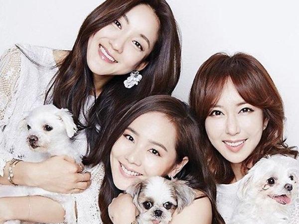 Girl Group Pertama SM Entertainment, S.E.S Umumkan akan Reunian dan Comeback!