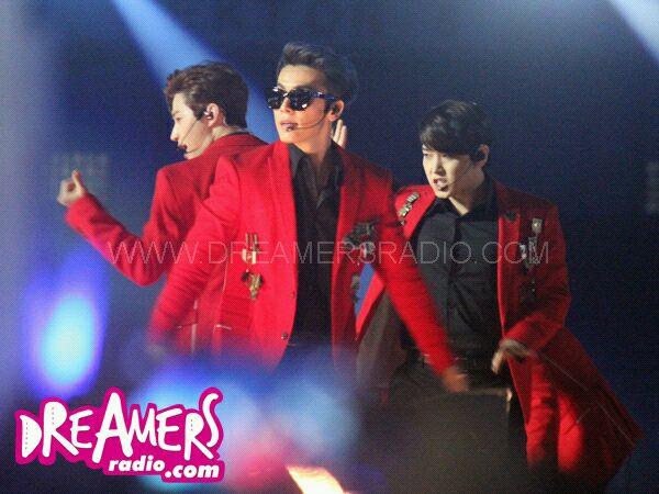 Lama Tak ke Indonesia, Super Junior M Ngaku Deg-degan!