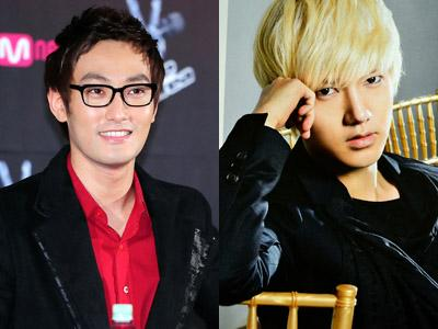 Kembali Jadi Produser OST Serial Drama, KangTa Dibantu Yesung SuJu