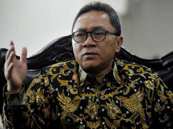 Geger Ketua MPR Sebut Ada 5 Fraksi Partai Setuju Rencana Pernikahan Sesama Jenis di Indonesia