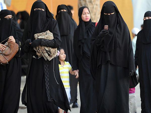 Arab Saudi Pakai Jurus 'Nikah' Demi Atasi Aksi Terorisme